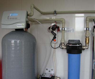 Система водоочистки для дома- виды и установка в компании Эконом Септик